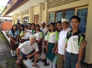 Eco Club SMA1