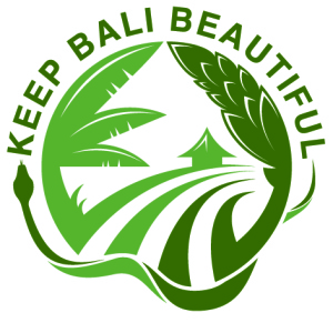 Keep Bali Beautiful Logo